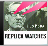 Replica Watches by Lo Moda
